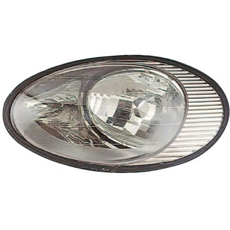Left Side Headlight Embly For Ford Taurus 1996 1997 1998