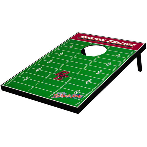 Boston College Tailgate Toss Cornhole Beanbag Game