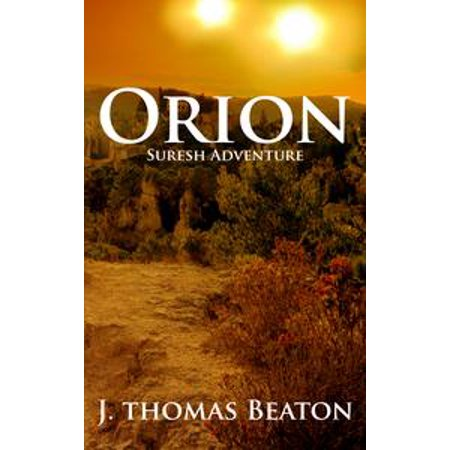 Orion Collection Bridge (Orion: Suresh Adventure -)