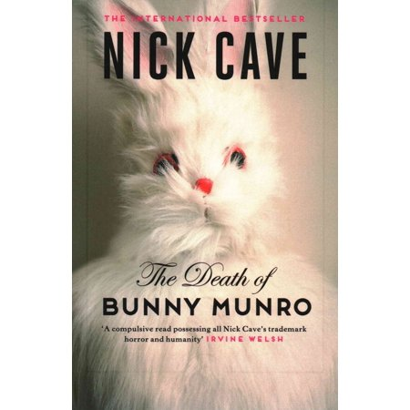 The Death of Bunny Munro (Canons) (Paperback)