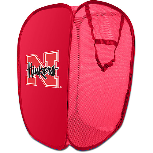NCAA Nebraska Cornhuskers Hamper