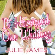 It Happened One Wedding - Audiobook