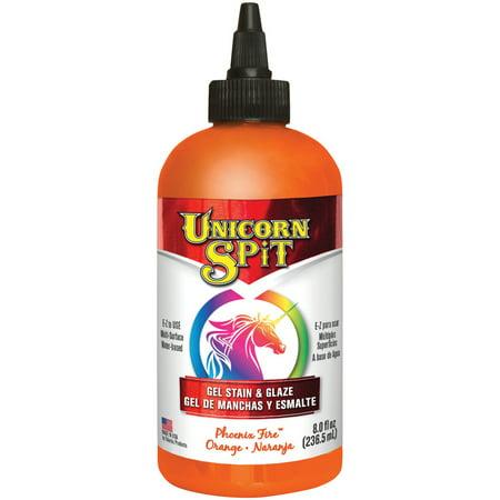 Unicorn Spit Wood Stain & Glaze 8oz-Phoenix