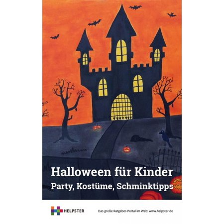 Halloween für Kinder - eBook](Halloween Kinder Egg)