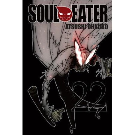 Soul Eater, Vol. 22](This Is Halloween Soul Eater)