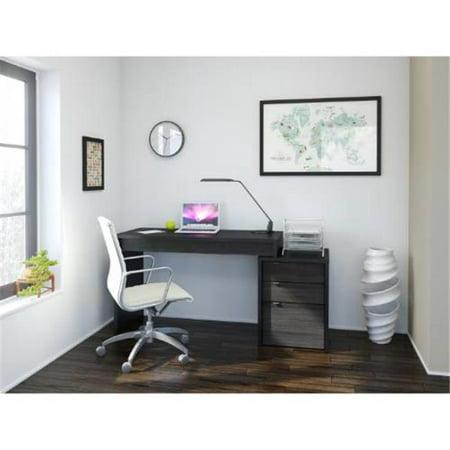 Nexera 400616 Sereni-T Home Office Kit Reversible Desk Panel