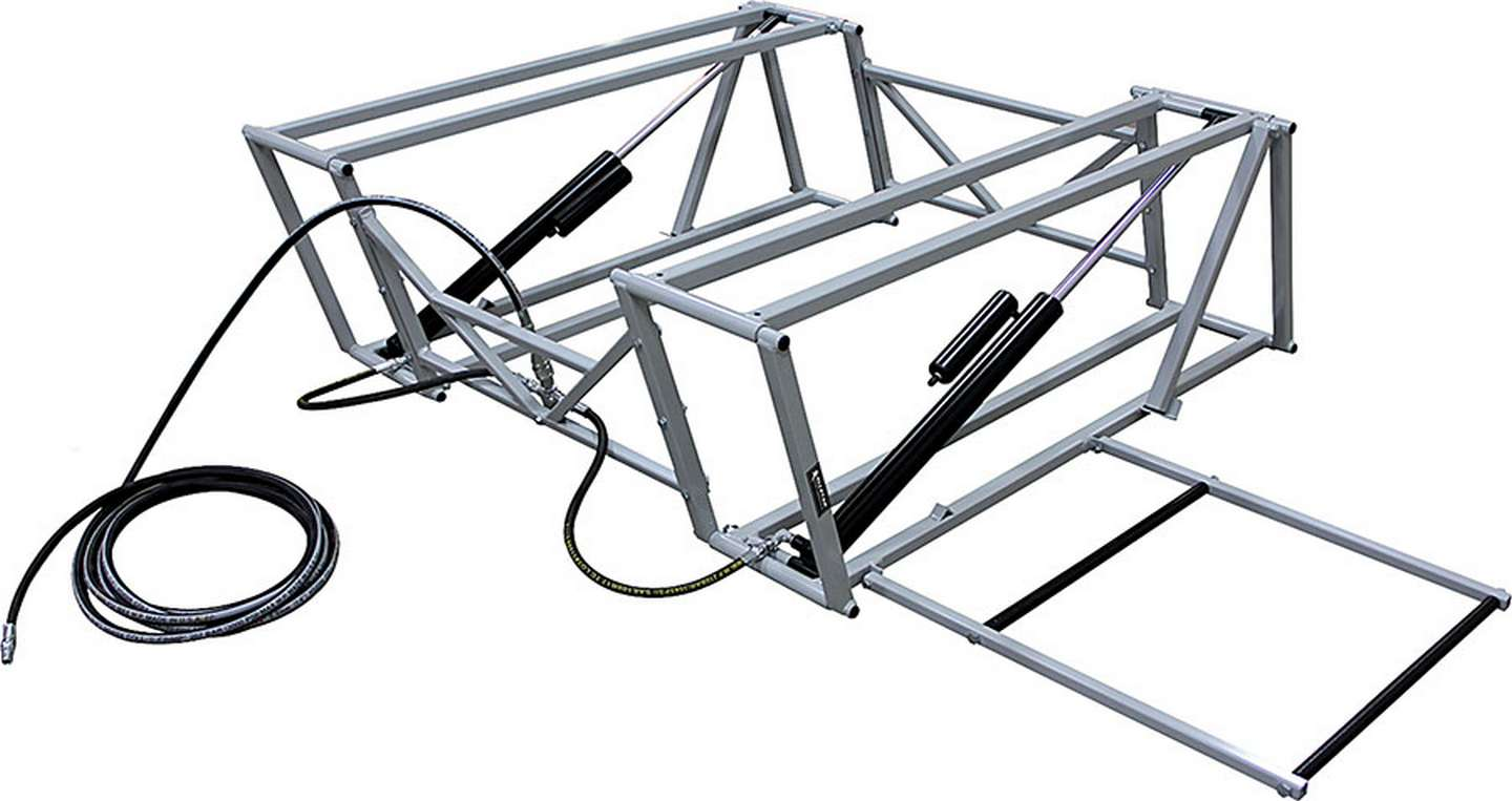 ALLSTAR PERFORMANCE ALL11271 Car Lifts Lift Frame Only