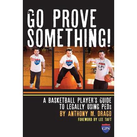 Go Ped Deck (Go Prove Something! : A Basketball Player's Guide to Legally Using Peds )