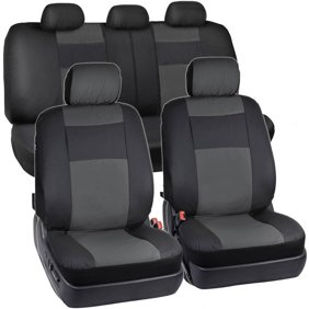 Marvelous Bdk Venice Series Car Seat Covers New Design Side Airbag Compatible Split Rear Bench Evergreenethics Interior Chair Design Evergreenethicsorg