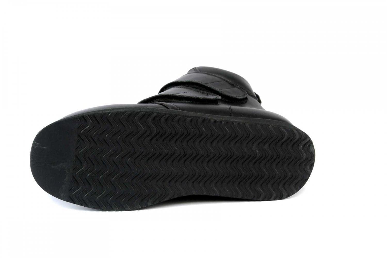 Apis Mt. Emey 503 Men's 3x Depth Boot: 17 Medium (D) Black Velcro