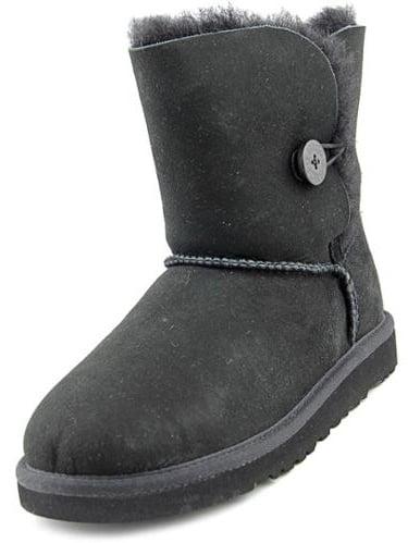 UGG - Ugg Bailey Button Boots Big Kids