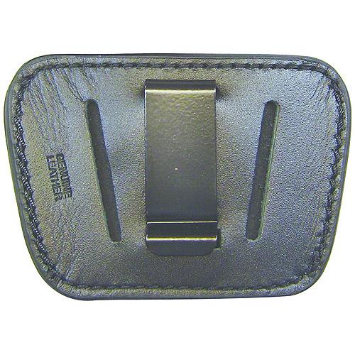 PS Products Belt Slide Holster, Fits Medium/Large Frame Auto, Black