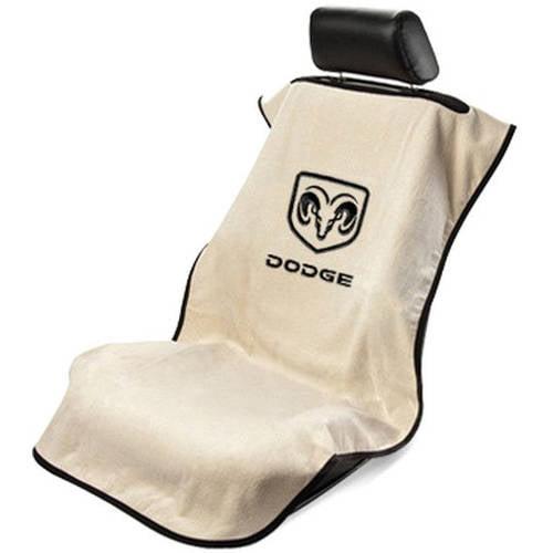 SeatArmour Dodge Tan Seat Armour