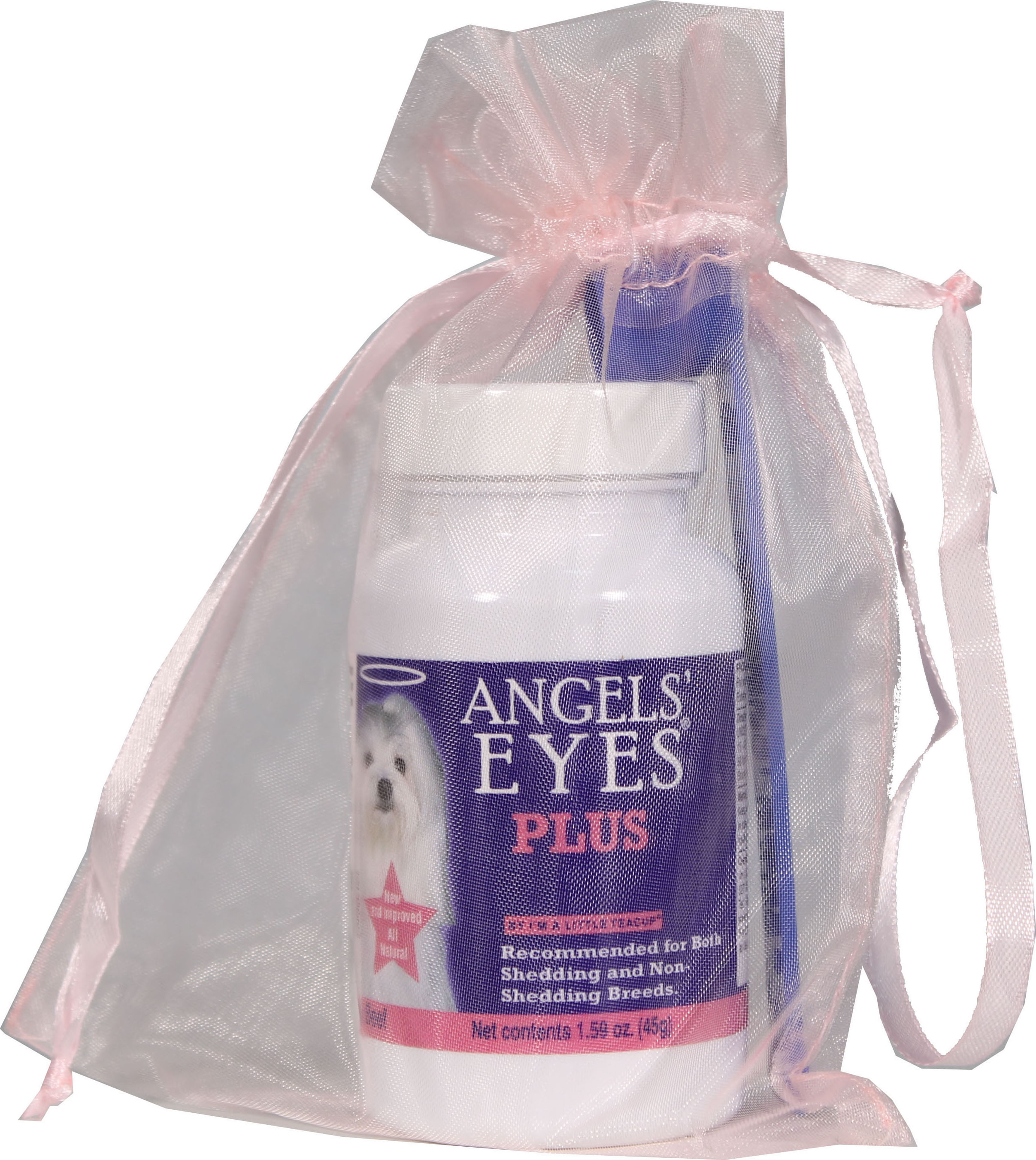 Angels' Eyes Plus Natural Supplement For Dogs 45G