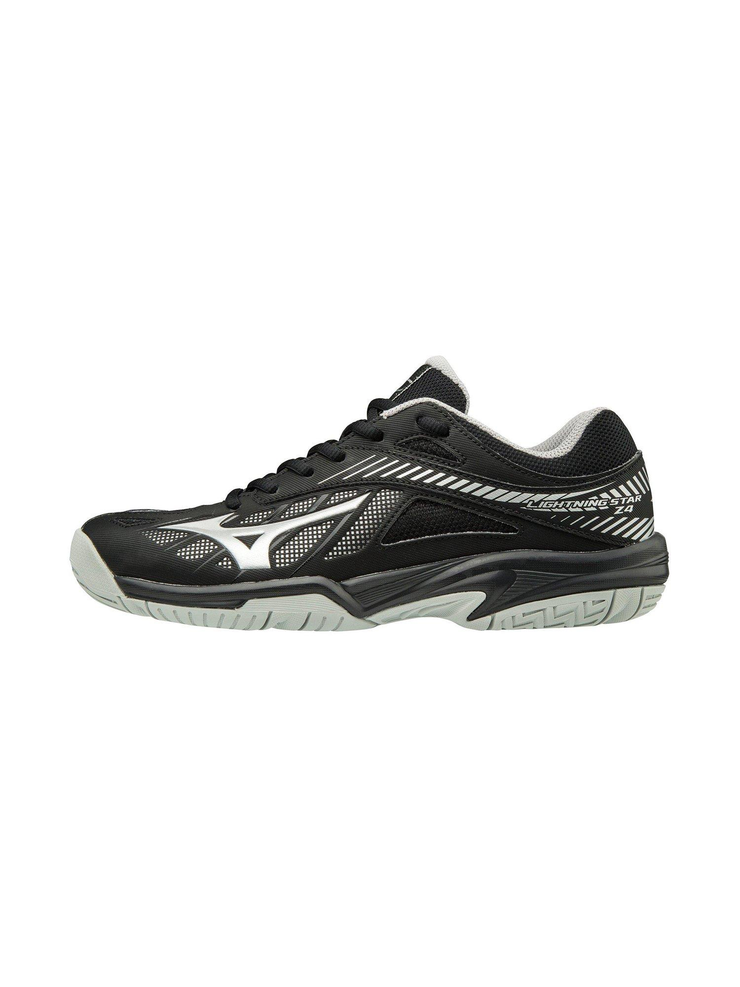Mizuno Youth Volleyball Shoes - Lightning Star Z4 Junior Volleyball Shoes -...