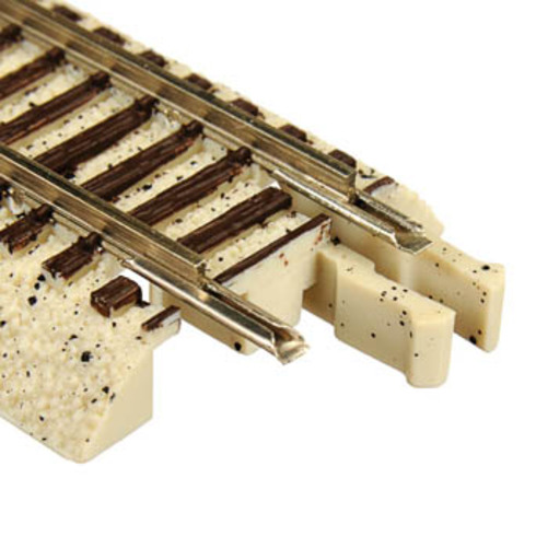 2490 True-Track Roadbed Rail Joiners (24) N