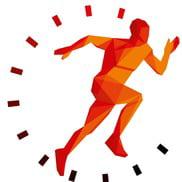 Suunto Spartan Sport Wrist HR and Barometer Watch, Amber