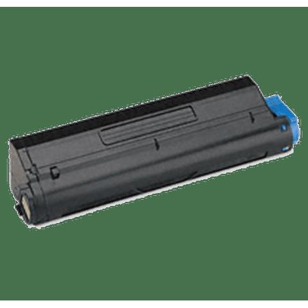 Zoomtoner Compatible OKIDATA 43502301 Laser Toner Cartridge for Okidata B4550N - image 1 of 1