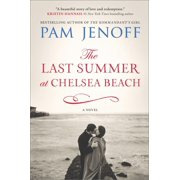 The Last Summer at Chelsea Beach (Paperback)