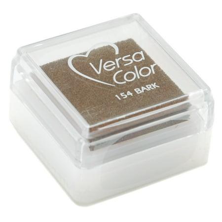 VersaColor Pigment Mini Ink Pad-Bark