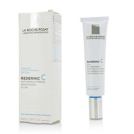 La Roche Posay - Redermic C Daily Sensitive Skin Anti-Aging Fill-In Care (Dry Skin)