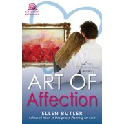 Art of Affection - eBook