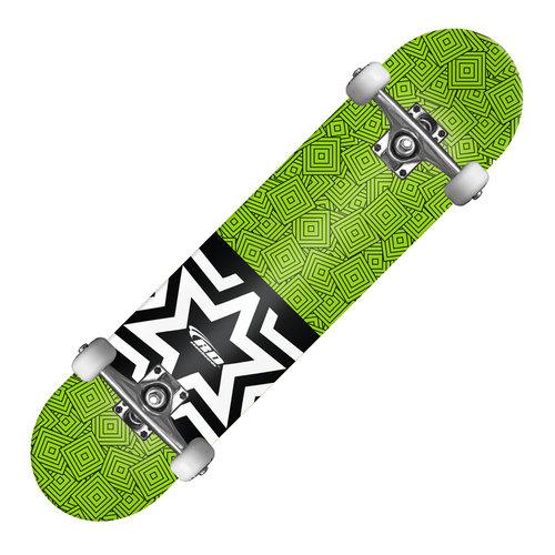 RD Street Series Skateboard, Square