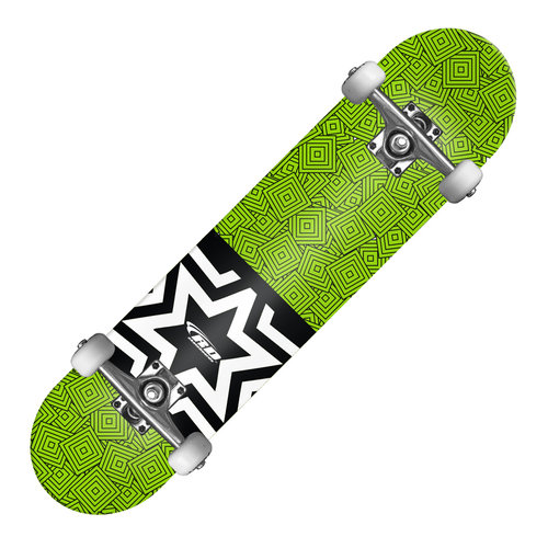 RD Street Series Skateboard, Square