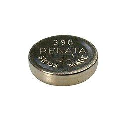 Renata 396 Button Cell watch battery
