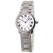 Cartier Ronde Solo Ladies Watch W6701004