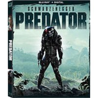 Predator (Collector's Edition) (Blu-ray + Digital)