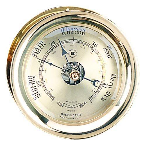 Ute Barometer by Bey Berk