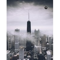 Trope City Editions: Trope Chicago (Hardcover)