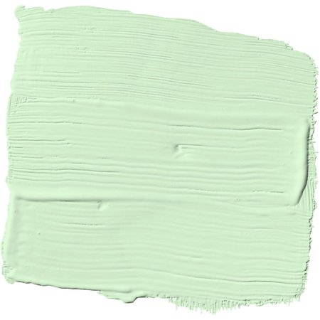 Mint Shake, Green & Sage, Paint and Primer, Glidden High Endurance Plus (Best Mint Green Paint)