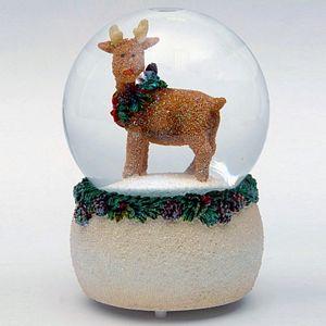Rudolph by Twinkle Globe TW1101804 by Twinkle Globe