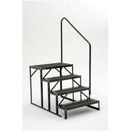 EHS103R Econo - Porch Entry Step