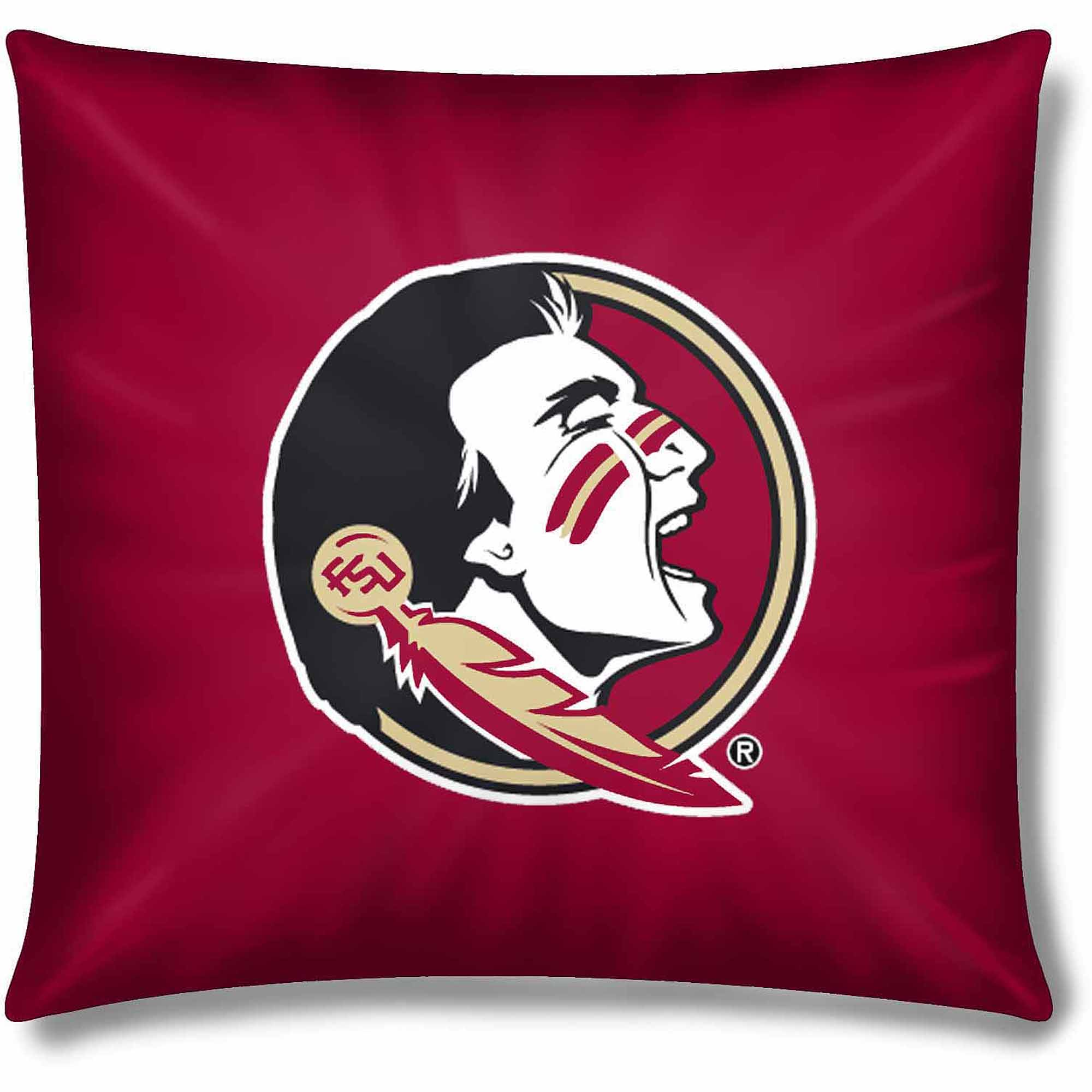 "Florida State Official 15"" Toss Pillow"
