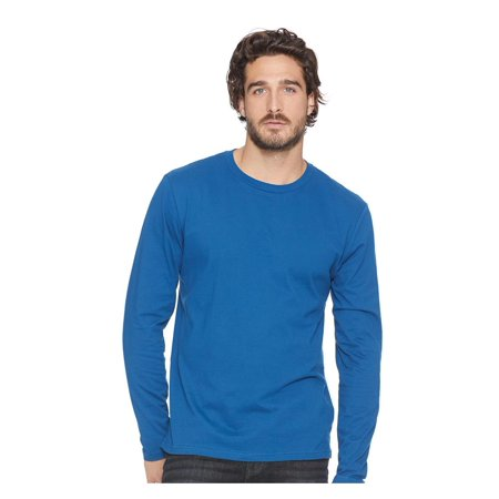 Next Level T-Shirts - Long Sleeve Premium Long Sleeve Crew