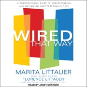 Wired That Way - Audiobook