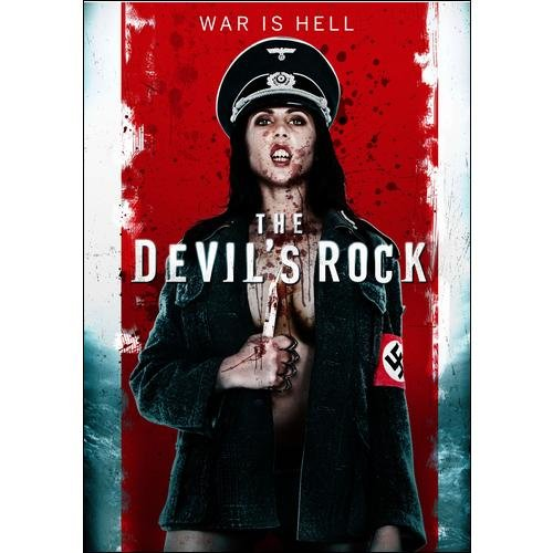 The Devil's Rock (Widescreen)