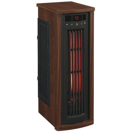 Duraflame Portable Electric Infrared Quartz Oscillating