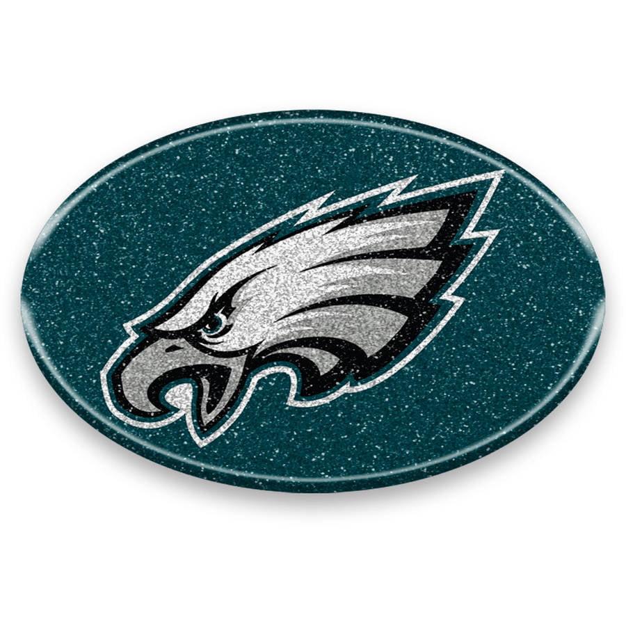 NFL Philadelphia Eagles Color Bling Emblem