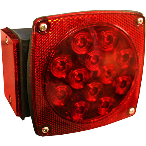 Blazer LED 7 Function Combo Trailer Lamp Kit