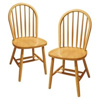Set of 2, Windsor Chair, Assembled by Windsor Chairs