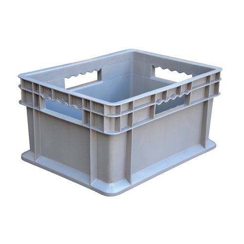 Vestil Multi-Tier Stack Cart with Small Bin