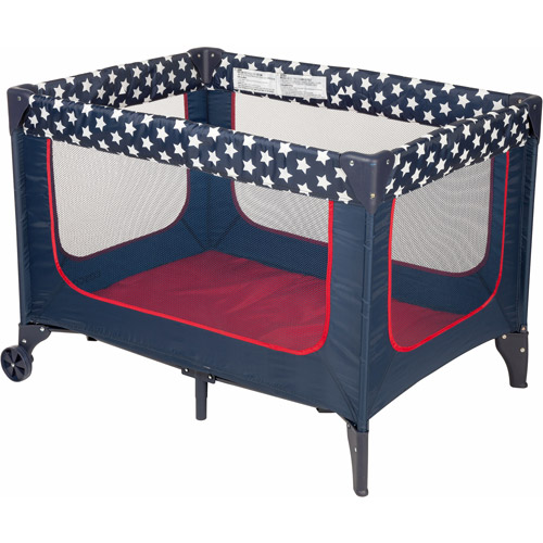 Cosco Funsport Play Yard, Star Spangled