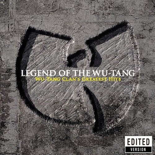 Legend Of The Wu-Tang Clan: Greatest Hits