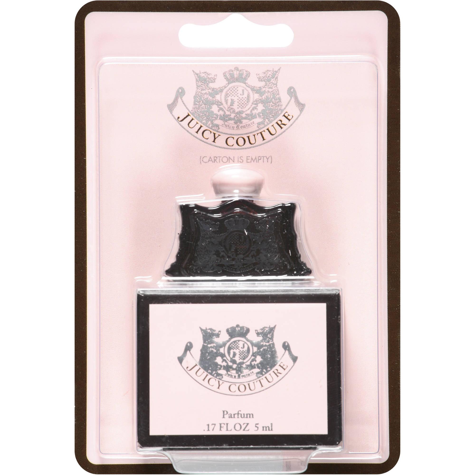Juicy Couture Eau de Parfum, 0.17 fl oz