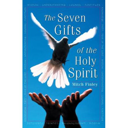The Seven Gifts of the Holy Spirit (7 Gifts Of The Holy Spirit Explained)