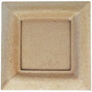"Paper-Mache Small Frame-5.75""X5.75"""